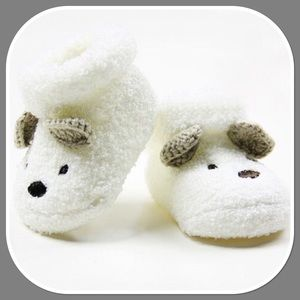 🧦Cute Unisex Bear 🐻 Warm Socks 🧦